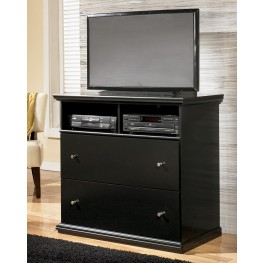Maribel 2 Drawer Media Chest