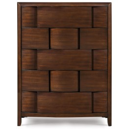 Nova Five Drawer Chest