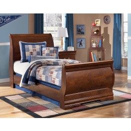 Wilmington Full Sleigh Bed