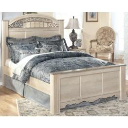 Catalina Queen Poster Bed
