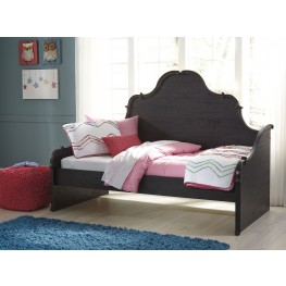 Corilyn Dark Brown Daybed