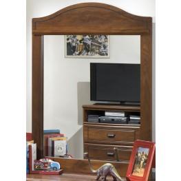 Barchan Bedroom Mirror
