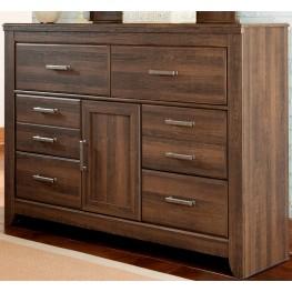 Juararo Dresser