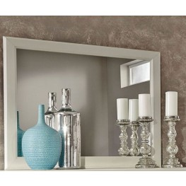 Dreamur Champagne Bedroom Mirror
