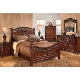 Leahlyn Panel Bedroom Set