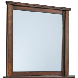 Ladiville Bedroom Mirror