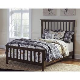 Strenton Full Panel Bed