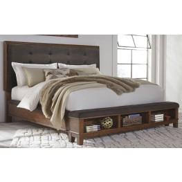 Queen Size Beds Coleman Furniture