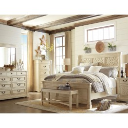 California King Bedroom Set. Bolanburg White Panel Bedroom Set  California King Sets Coleman Furniture