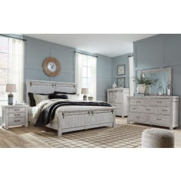King Bedroom Sets – Coleman Furniture