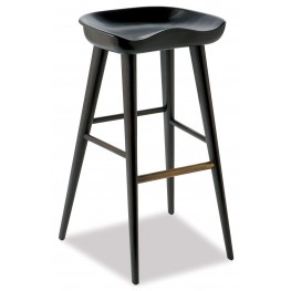 Balboa Midnight Bar Stool