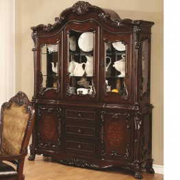 Abigail Cherry China Cabinet