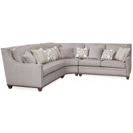 Collection One Bridgewater Sectional