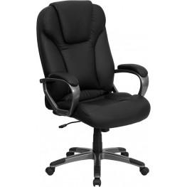 1000490 High Back Black Executive Office Chair