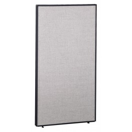 ProPanel Light Grey 66x36 Inch Panel