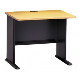 Series A Beech 36 Inch Desk