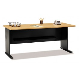 Series A Beech 72 Inch Desk