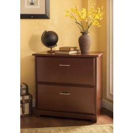 Cabot Harvest Cherry Lateral File