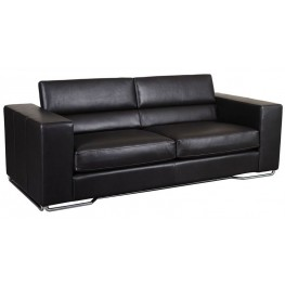 Caslon Black Sofa