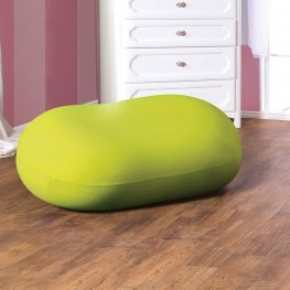 Rimrock Green Bean Bag Chair