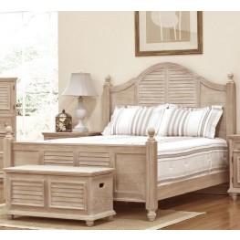 Cape May Drift Panel Bedroom Set