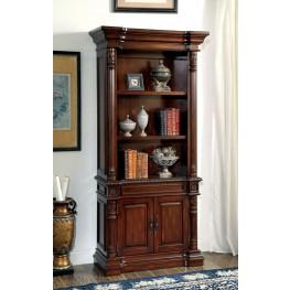 Roosevelt Cherry Book Shelf