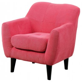 Heidi Pink Kids Chair