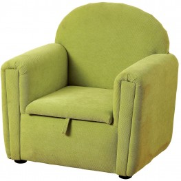 Ginny Green Kids Chair