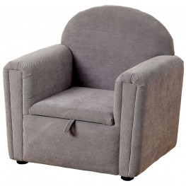 Ginny Gray Kids Chair