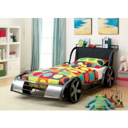 Gt Racer Twin Bed