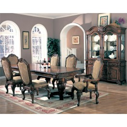 Saint Charles 5Pc Dining Room Set