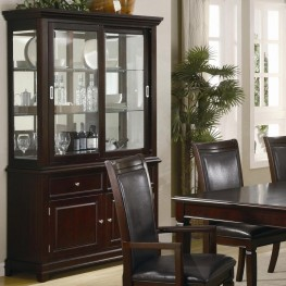 Ramona Buffet and Hutch - 101634