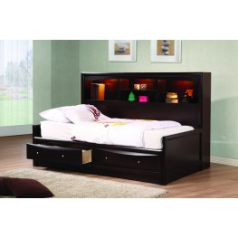 Phoenix Twin Daybed - 400410T