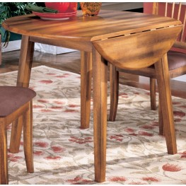 Berringer Drop Leaf Extendable Table