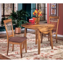 Berringer Drop Leaf Extendable Dinette Set