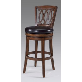 Paris 30'' Swivel Bar Stool