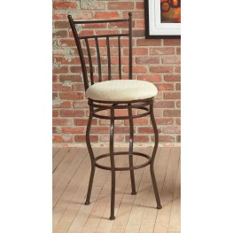 Eliza 30'' Swivel Bar Stool