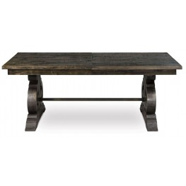 Bellamy Rectangular Extendable Dining Table