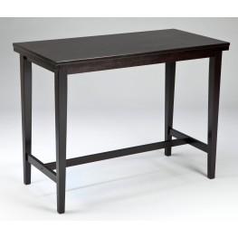 Kimonte Rectangular Dining Room Counter Table