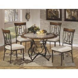 Hopstand Round Dining Room Set