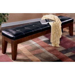 "Larchmont 76"" Upholstered Bench"