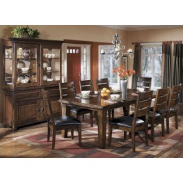 Larchmont Extendable Dining Room Set