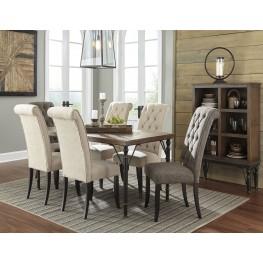 Tripton Rectangular Dining Room Set