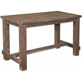 Pinnadel Rectangular Dining Room Counter Table