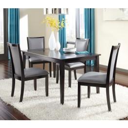 Trishelle Rectangular Dining Room Set