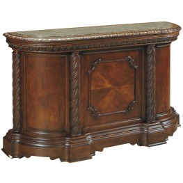 North Shore Marble Top Bar