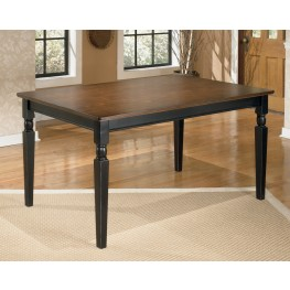 Owingsville Rectangular Dining Room Table