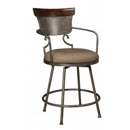Moriann Upholstered Barstool