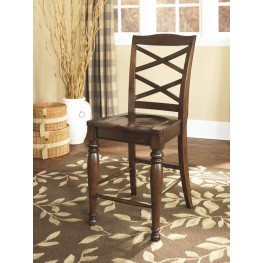 Porter Counter Stool Set of 2