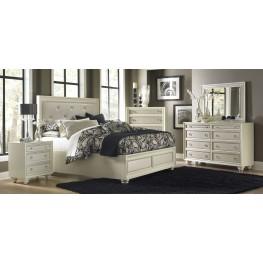 Diamond Island Bedroom Set